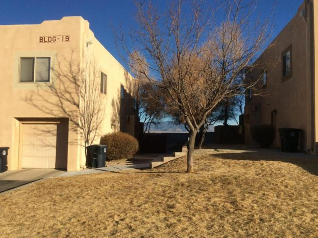 4801 Irving Boulevard NW #1902, Albuquerque, NM 87114 (MLS #910415) :: Campbell & Campbell Real Estate Services