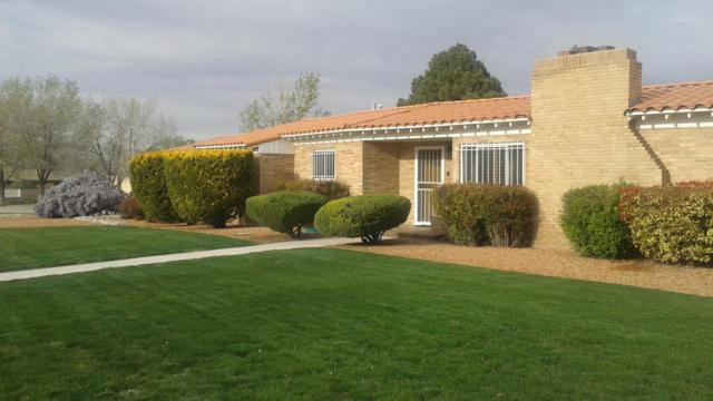 1026 Pampas Drive SE, Albuquerque, NM 87108 (MLS #910624) :: Your Casa Team