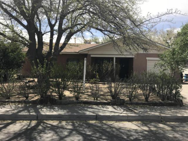 6024 Northland Avenue NE, Albuquerque, NM 87109 (MLS #910854) :: Will Beecher at Keller Williams Realty