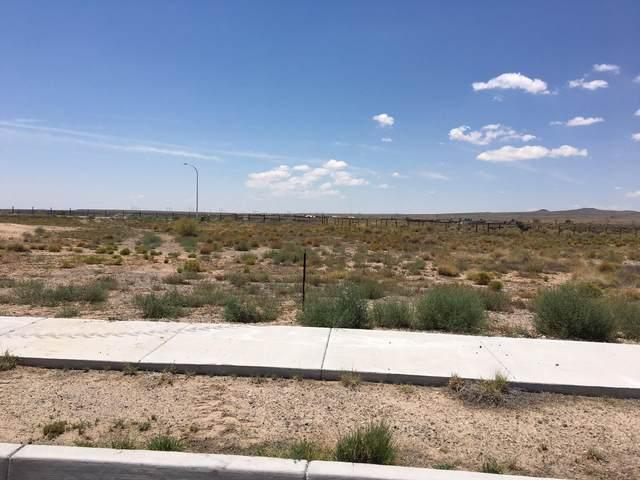 6524 Camino Del Oeste NW, Albuquerque, NM 87120 (MLS #910984) :: Berkshire Hathaway HomeServices Santa Fe Real Estate