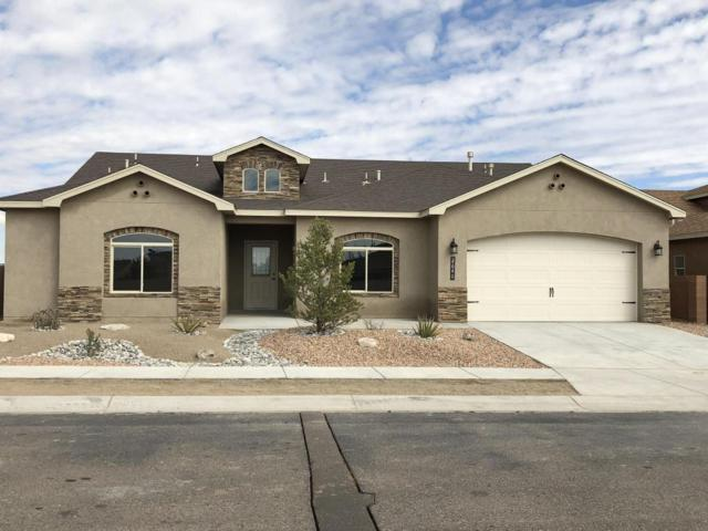 2640 Firewheel Avenue SW, Los Lunas, NM 87031 (MLS #911279) :: Campbell & Campbell Real Estate Services