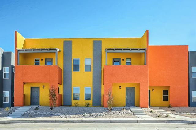 11816 Cicada Road SE, Albuquerque, NM 87123 (MLS #911812) :: Campbell & Campbell Real Estate Services