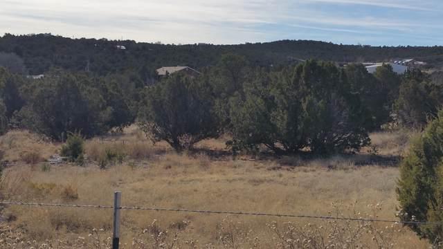 9 A Camino Derecho, Edgewood, NM 87015 (MLS #911947) :: Keller Williams Realty