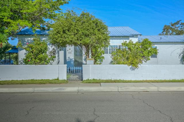 4101 Los Tomases Drive NW, Albuquerque, NM 87107 (MLS #911968) :: Campbell & Campbell Real Estate Services