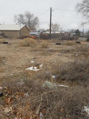 lot 23 Sandia View Road NW, Albuquerque, NM 87107 (MLS #912175) :: The Buchman Group