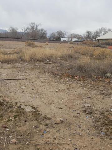 lot 22 Sandia View Road NW, Albuquerque, NM 87107 (MLS #912176) :: The Buchman Group