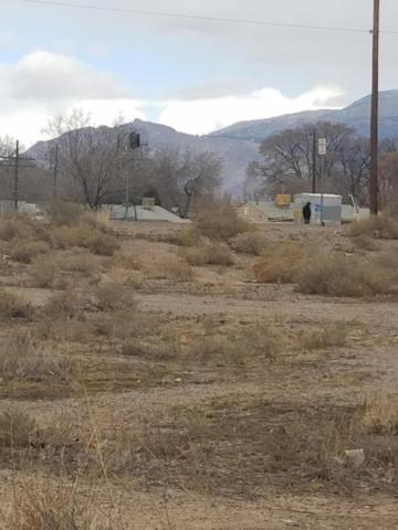 lot 19 Sandia View Road NW, Albuquerque, NM 87107 (MLS #912179) :: The Buchman Group