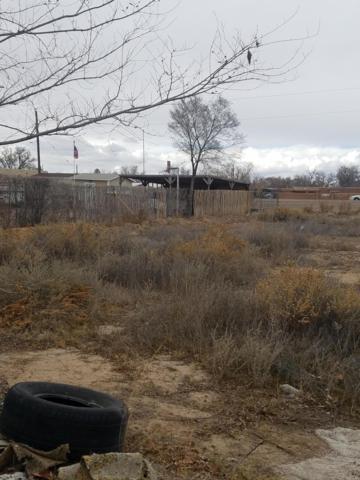 lot 18 Sandia View Road NW, Albuquerque, NM 87107 (MLS #912180) :: The Buchman Group
