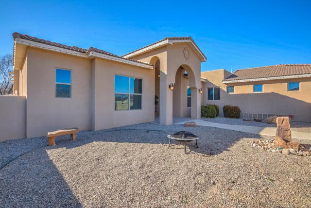 1245 Vanderploeg Court, Bosque Farms, NM 87068 (MLS #912471) :: Campbell & Campbell Real Estate Services