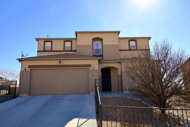 1128 Caramel Court SE, Rio Rancho, NM 87124 (MLS #912542) :: Will Beecher at Keller Williams Realty