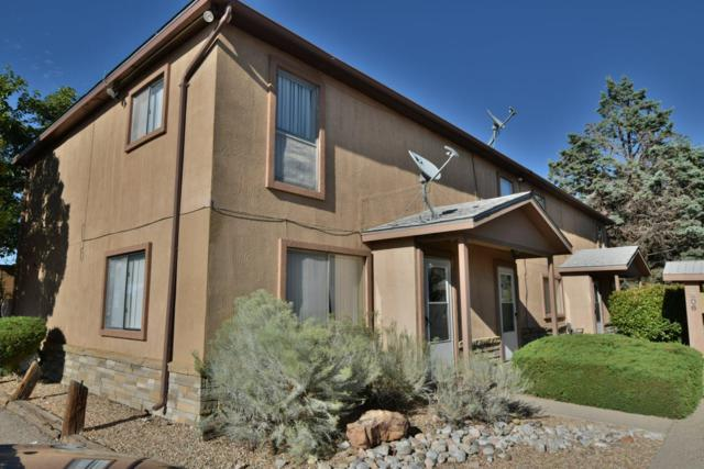 12008 Phoenix Avenue NE, Albuquerque, NM 87112 (MLS #912647) :: The Bigelow Team / Red Fox Realty