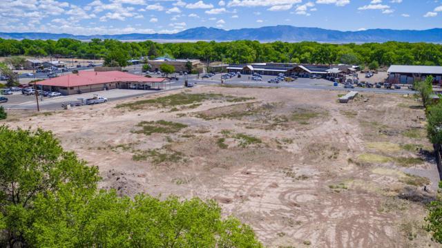 Carson Drive, Los Lunas, NM 87031 (MLS #912992) :: The Buchman Group