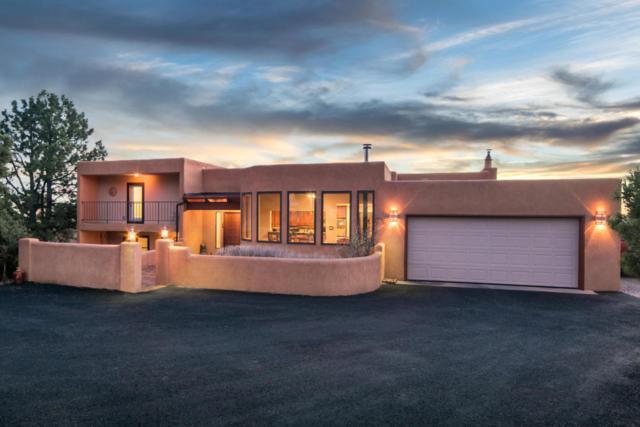 657 Roadrunner Lane NE, Albuquerque, NM 87122 (MLS #913250) :: Your Casa Team