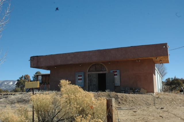 60 County 11 Road, Cuba, NM 87013 (MLS #914076) :: Campbell & Campbell Real Estate Services