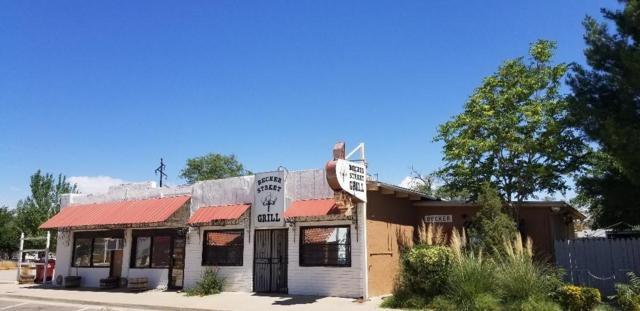 210 Becker Avenue SE, Belen, NM 87002 (MLS #915492) :: Will Beecher at Keller Williams Realty