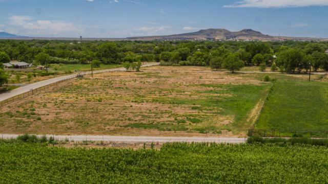 Cinder Lane, Los Lunas, NM 87031 (MLS #915521) :: Keller Williams Realty