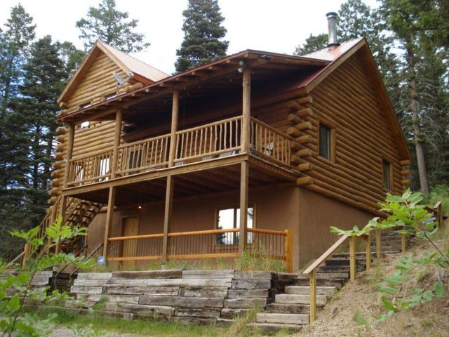 1394 Los Griegos Road, Jemez Springs, NM 87025 (MLS #915783) :: Campbell & Campbell Real Estate Services