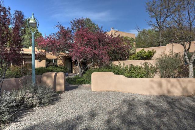 1011 Ortega Road NW, Albuquerque, NM 87114 (MLS #916218) :: Your Casa Team