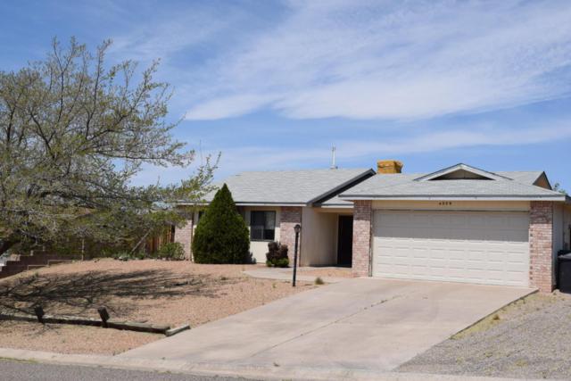 4309 David Court Court NE, Rio Rancho, NM 87124 (MLS #916457) :: Will Beecher at Keller Williams Realty