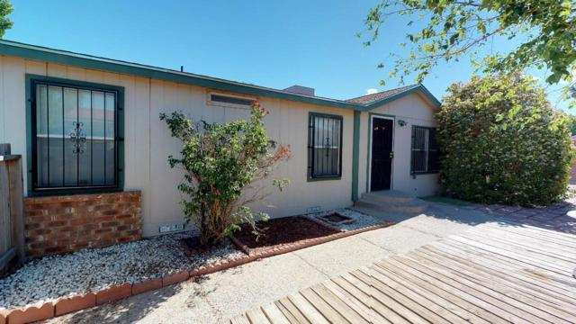 1805 Tierra De La Luna Drive SW, Albuquerque, NM 87121 (MLS #917760) :: Campbell & Campbell Real Estate Services