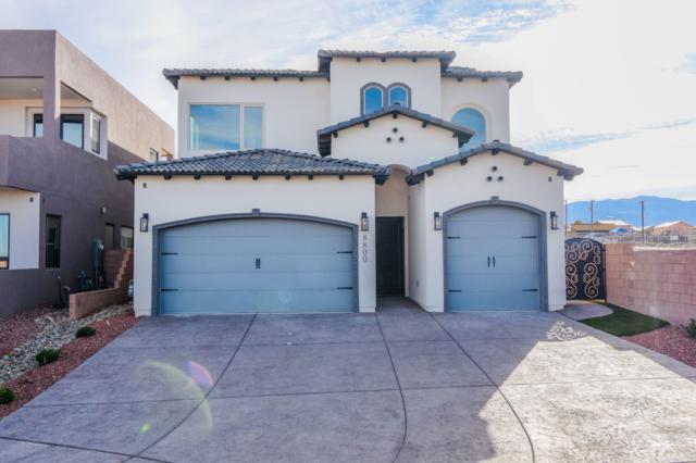 8800 Silver Oak Lane NE, Albuquerque, NM 87113 (MLS #918114) :: Campbell & Campbell Real Estate Services