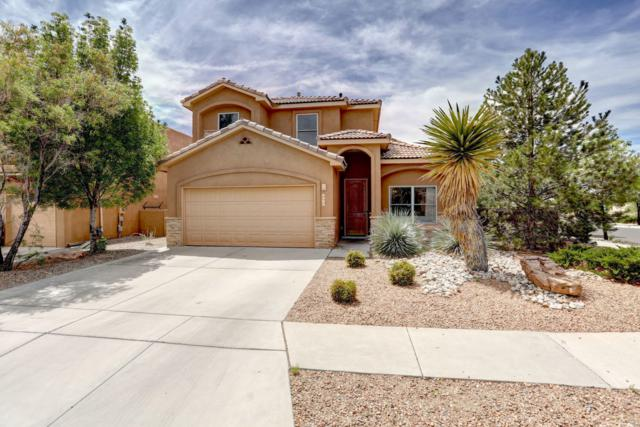 6208 Chenoa Road NW, Albuquerque, NM 87120 (MLS #918390) :: Campbell & Campbell Real Estate Services