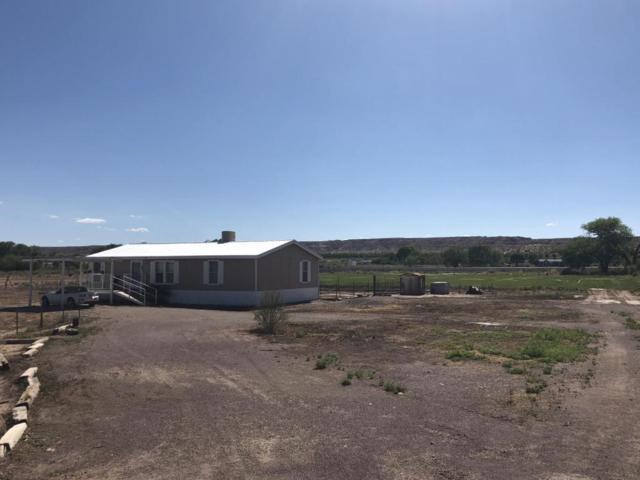 182 Armijo Road, Belen, NM 87002 (MLS #918644) :: Will Beecher at Keller Williams Realty