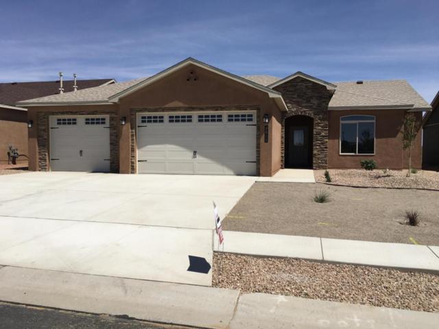 2680 Firewheel Avenue SW, Los Lunas, NM 87031 (MLS #918815) :: Campbell & Campbell Real Estate Services