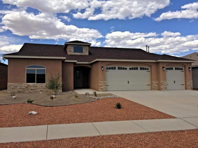 2700 Firewheel Avenue SW, Los Lunas, NM 87031 (MLS #918816) :: Campbell & Campbell Real Estate Services