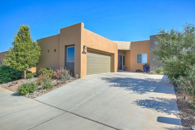 2618 Redondo Santa Fe Loop NE, Rio Rancho, NM 87144 (MLS #919123) :: Campbell & Campbell Real Estate Services