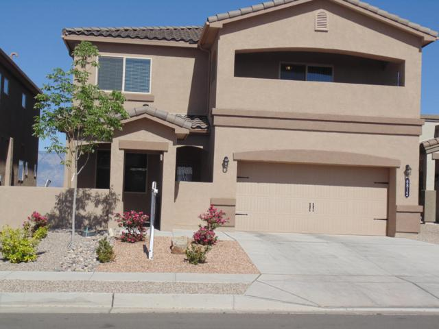 8812 Camp Verde Street NW, Albuquerque, NM 87114 (MLS #919166) :: Campbell & Campbell Real Estate Services