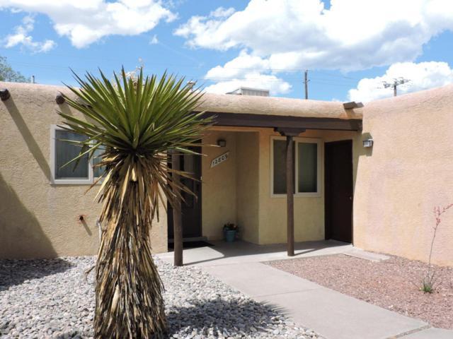 12809 Summer Avenue NE, Albuquerque, NM 87112 (MLS #919277) :: Campbell & Campbell Real Estate Services