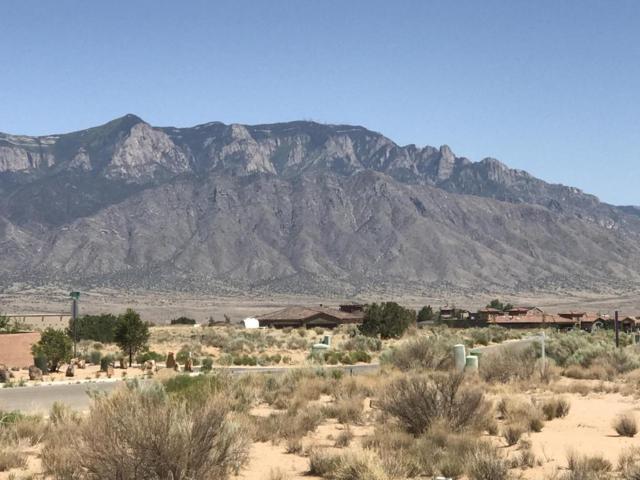 3225 Vatapa Road NE, Rio Rancho, NM 87144 (MLS #919681) :: Will Beecher at Keller Williams Realty