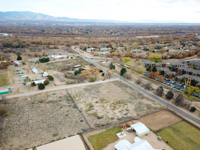 El Camino Verde, Corrales, NM 87048 (MLS #919770) :: Campbell & Campbell Real Estate Services