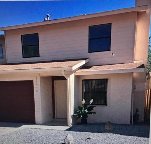 11910 Gable Lane NE, Albuquerque, NM 87123 (MLS #919786) :: Campbell & Campbell Real Estate Services
