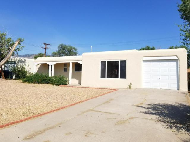 10020 Propps Drive NE, Albuquerque, NM 87112 (MLS #919936) :: Will Beecher at Keller Williams Realty