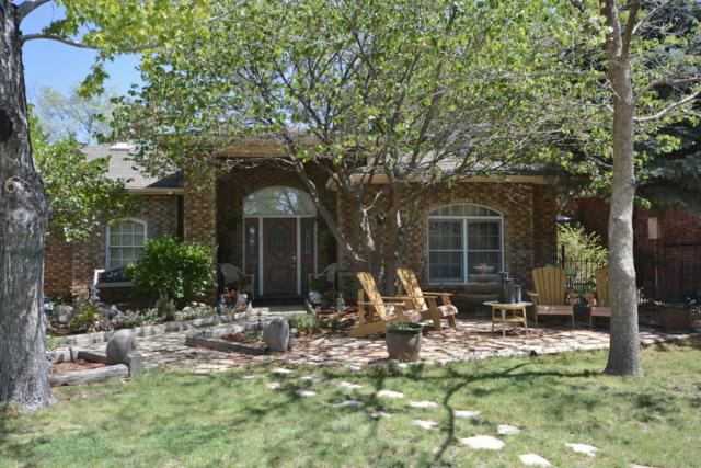 12009 Modesto Avenue NE, Albuquerque, NM 87122 (MLS #920438) :: Your Casa Team