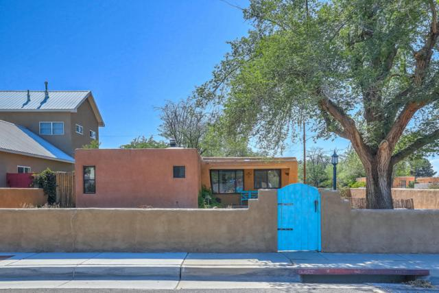 1101 Quincy Street SE, Albuquerque, NM 87108 (MLS #920641) :: Campbell & Campbell Real Estate Services