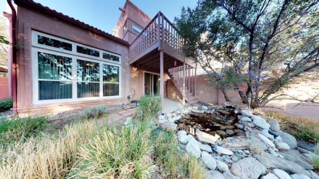 1249 Monte Verde Drive NE, Albuquerque, NM 87112 (MLS #922759) :: Will Beecher at Keller Williams Realty