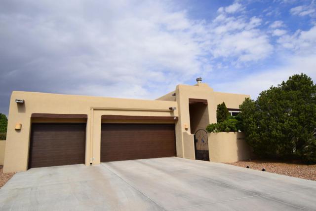 8218 Raintree Drive NE, Albuquerque, NM 87122 (MLS #922855) :: Your Casa Team