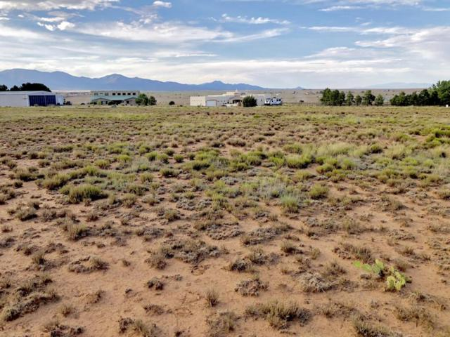 66 Blanco Drive, Edgewood, NM 87015 (MLS #922870) :: Campbell & Campbell Real Estate Services