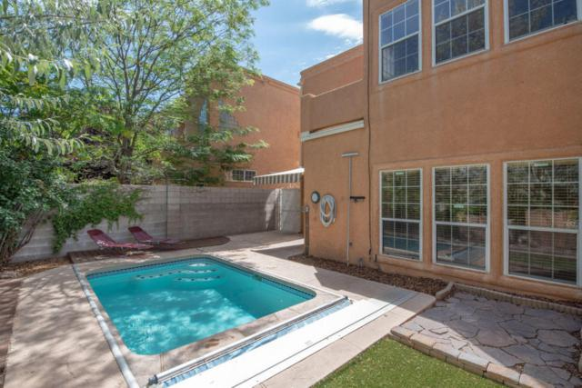 9317 Ironshore NE, Albuquerque, NM 87111 (MLS #922875) :: The Bigelow Team / Realty One of New Mexico