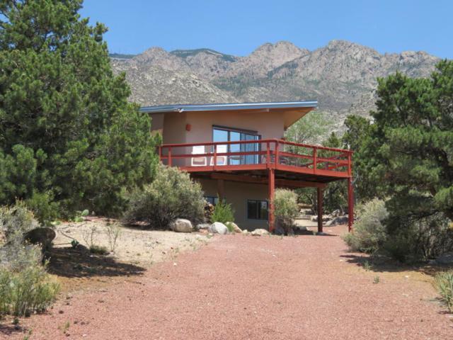 13 Eagle Nest Drive NE, Albuquerque, NM 87122 (MLS #923019) :: Your Casa Team