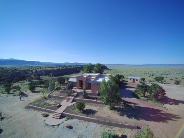 1000 Haystack Road, Prewitt, NM 87045 (MLS #923078) :: Campbell & Campbell Real Estate Services