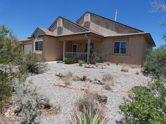 7553 Ottawa Drive NE, Rio Rancho, NM 87144 (MLS #923171) :: Campbell & Campbell Real Estate Services