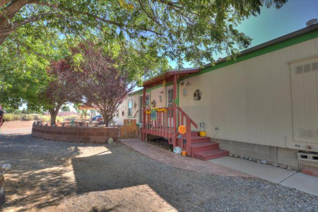 681 Perfecto Lopez Road, Corrales, NM 87048 (MLS #923805) :: Will Beecher at Keller Williams Realty