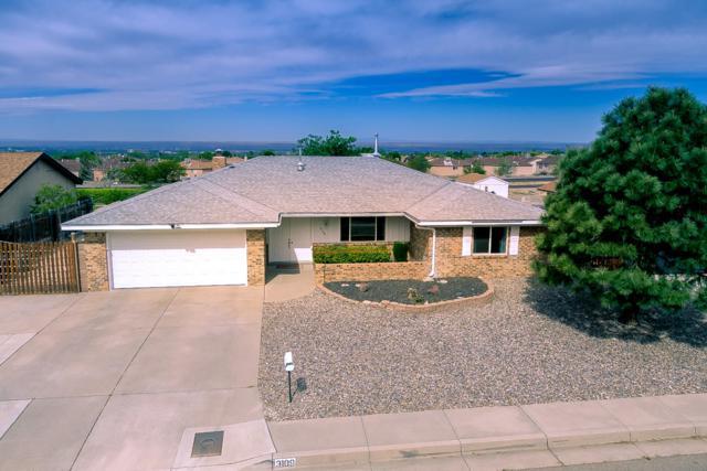 3109 Matador Drive NE, Albuquerque, NM 87111 (MLS #923881) :: Campbell & Campbell Real Estate Services