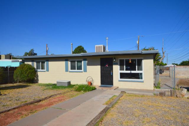 1331 General Somervell Street NE, Albuquerque, NM 87112 (MLS #923918) :: Your Casa Team