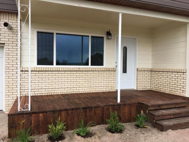 28 Salazar Road, Tijeras, NM 87059 (MLS #923952) :: Will Beecher at Keller Williams Realty
