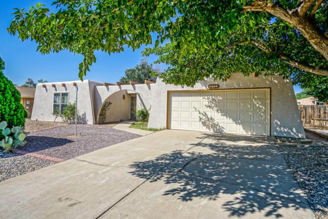 9989 Academy Road NW, Albuquerque, NM 87114 (MLS #924279) :: Campbell & Campbell Real Estate Services